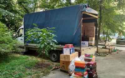 Квартирный переезд - Ростов-на-Дону