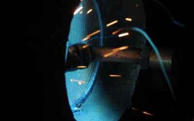 Ремонт гидроцилиндров, восстановление отверстий оказываем услуги, компании по ремонту