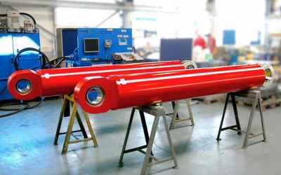 Ремонт гидроцилиндров и гидравлики оказываем услуги, компании по ремонту
