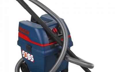 Аренда (прокат) строительного пылесоса Bosch GAS25 - Ростов-на-Дону