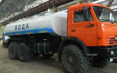Техническая вода, Водовоз. Привезем воду - Ростов-на-Дону, цены, предложения специалистов