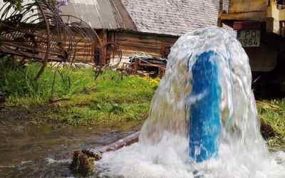 Вода Бурим скважины на воду - Таганрог, цены, предложения специалистов