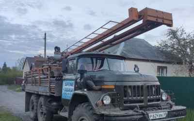 Бурим скважины на воду - Новошахтинск, цены, предложения специалистов
