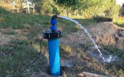 Бурим скважины на воду - Белая Калитва, цены, предложения специалистов