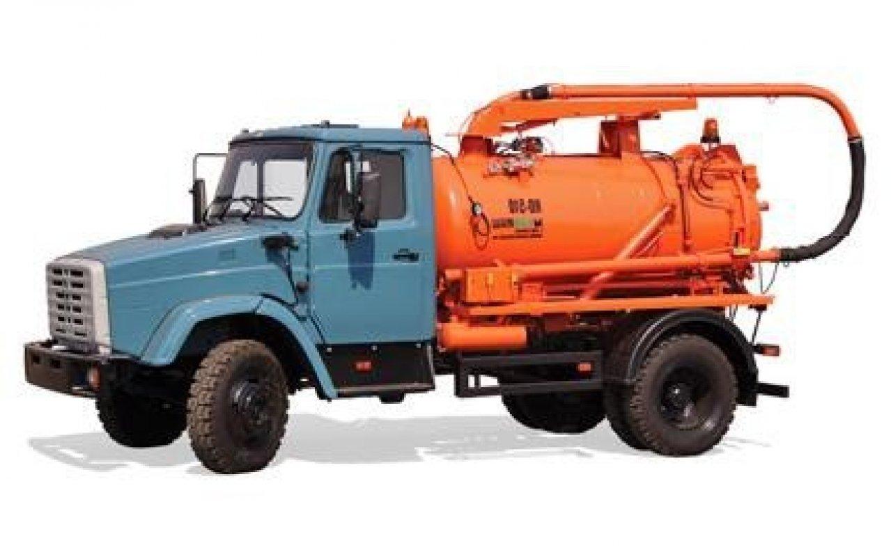 Илосос КО-510 заказать или взять в аренду, цены, предложения компаний