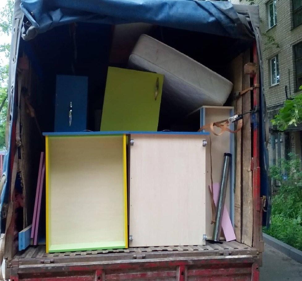 Квартирный переезд.Офисный переезд - Ростов-на-Дону