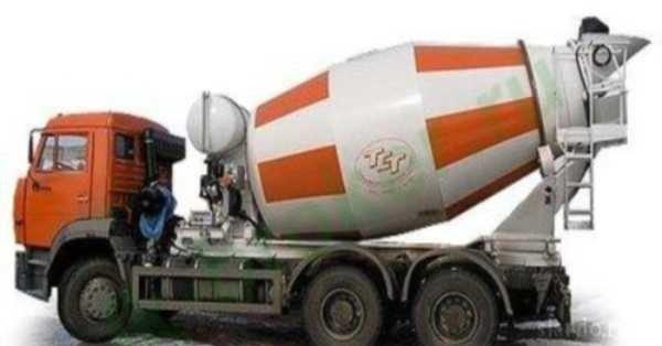 Миксер бетон ростов заказать состав раствора керамзитобетона