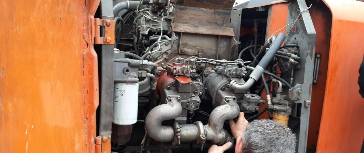 Ремонт гидронасосов и гидромоторов оказываем услуги, компании по ремонту